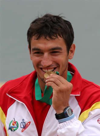 """Carlos Perez Rial, """"Perucho"""" - 34868"""