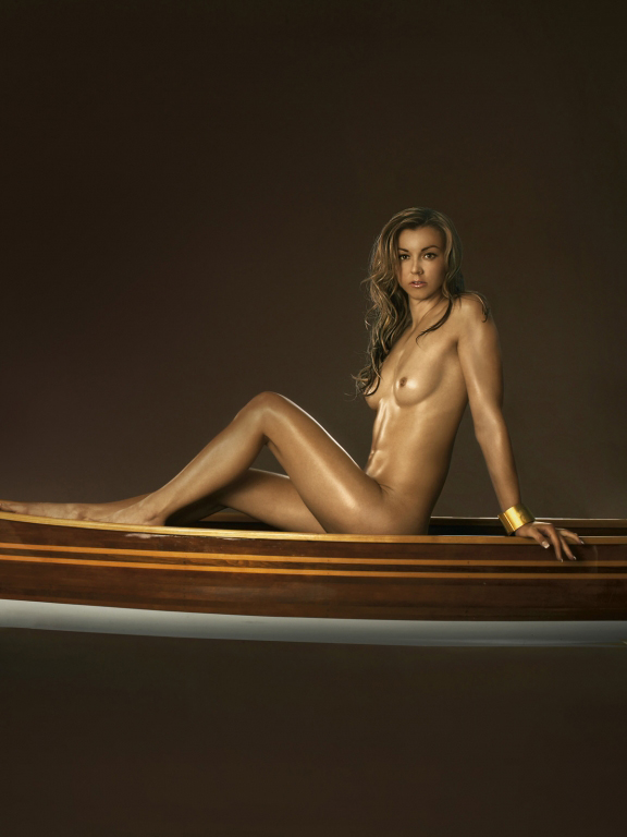 Nude Olympic Female Athletes