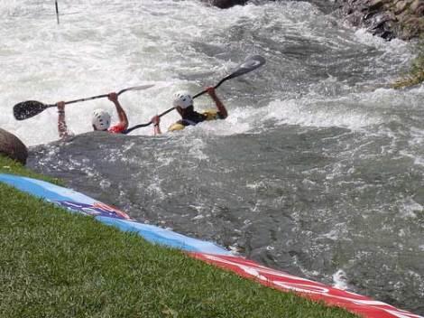 Los campeones deberán salvar obstáculos como estos