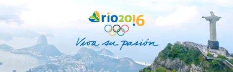 Los JJOO de 2016 se van a Río