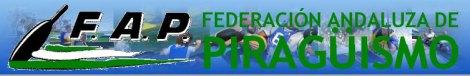 Federación Andaluza de Piragüismo