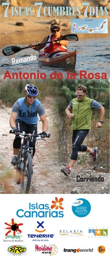 Antonio de la Rosa