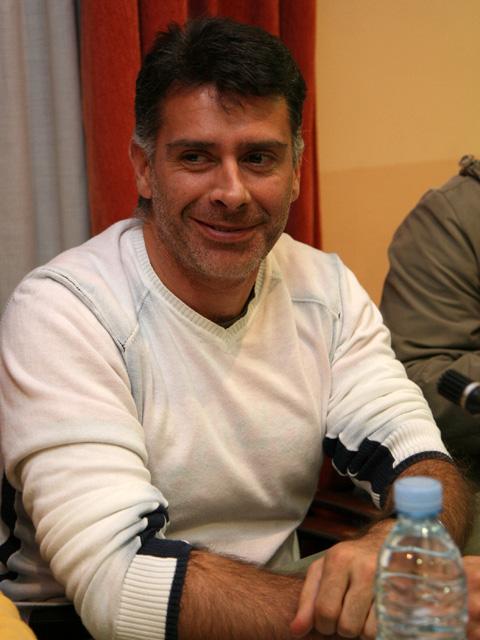 Alfredo Bea, nuevo presidente