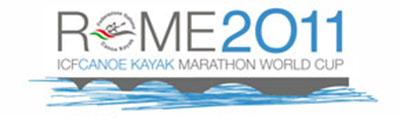 Copa del Mundo de Marathon en Roma
