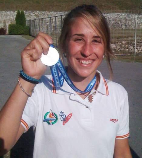 Nuria Vilarrubla