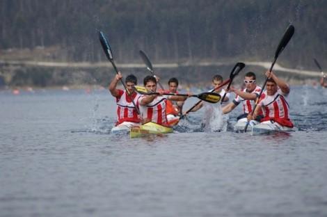 Imagen de la prueba de K-1, joseluisbouza.com