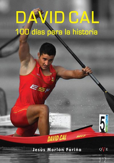 David Cal: 100 días para la historia