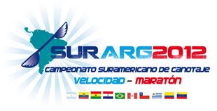 Campeonato Sudamericano 2012